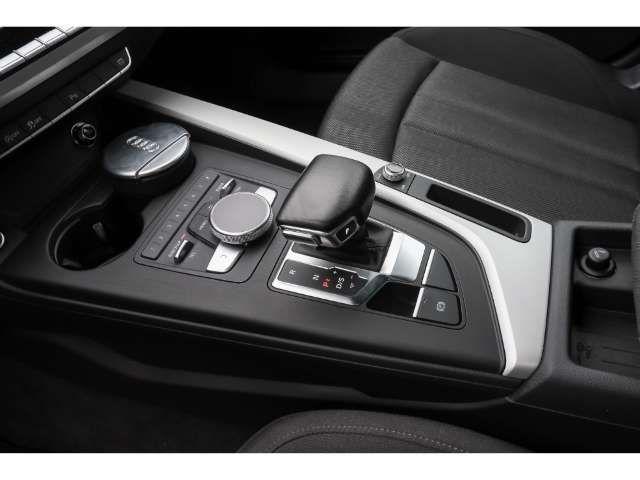 Audi A4 Avant 2.0TDI Stronic Navi Xenon virtual GRA EPH