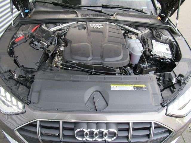 Audi A4 allroad A4 allroad QUATTRO 40 TDI++PANORAMA+ACC+MATRIX++