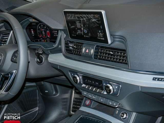 Audi SQ5 3.0 TDI -Navi LED Pano HUD VC PDC RFK Sportpaket