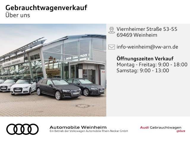 Audi Q3 35 TDI S-Line Matrix-LED Virtual-Co