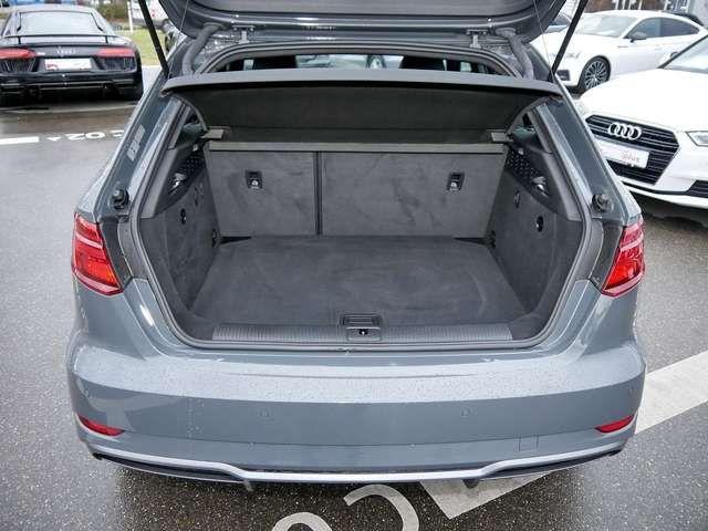 Audi A3 g-tron 1.4TGI S-Trc sport Matrix AH