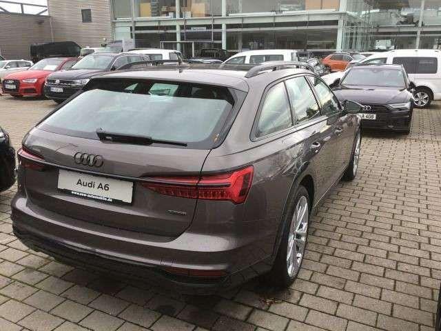 Audi A6 allroad 50 TDI 286 PS NP: 99.000