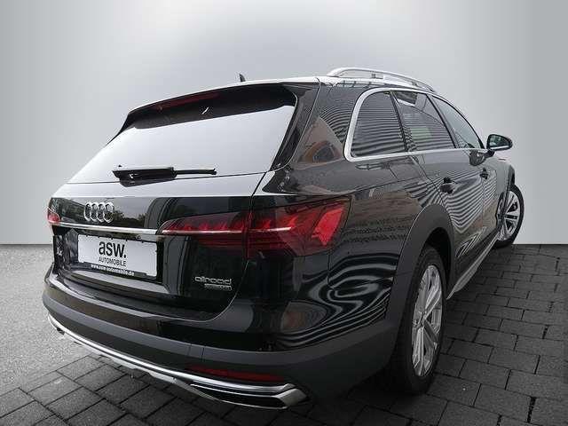 Audi A4 allroad A4 allroad quattro 45 TDI 231PS NP:75.000.-