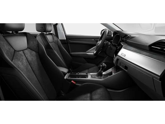 Audi Q3 35 TDI LED Navi AHK Sitzhz PDC