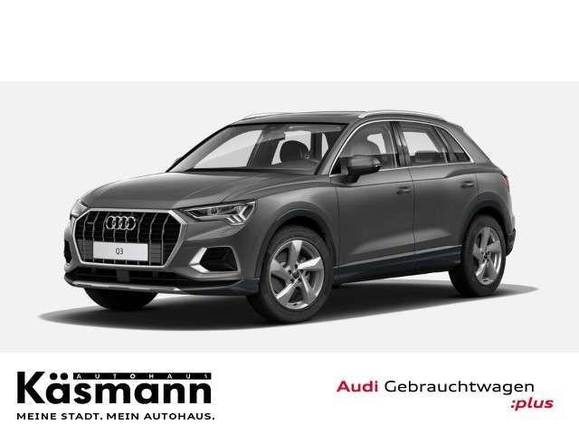 Audi Q3 35 TDI advanced quat. LED*AHK*Navi*Panorama