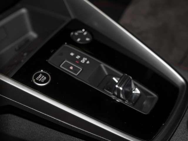Audi A3 Limousine 35 TFSI S tronic S line