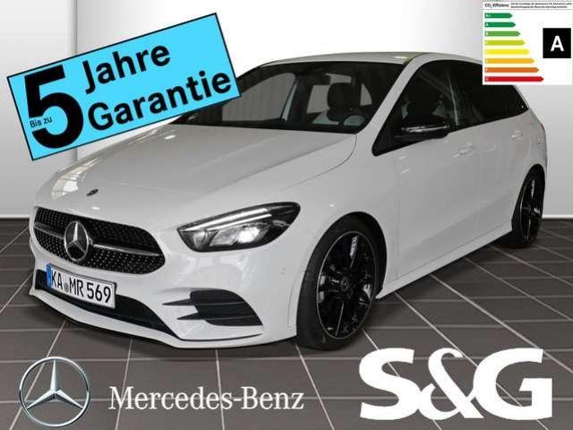 Mercedes-Benz B 200 2020 Diesel