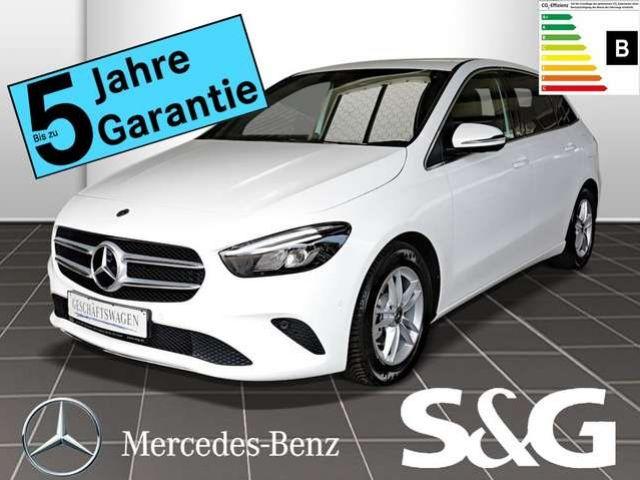 Mercedes-Benz B 180 2020 Benzine