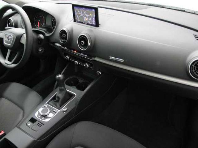Audi A3 Sportback 1.0 TFSI Navi Xenon Sitzh Parkp