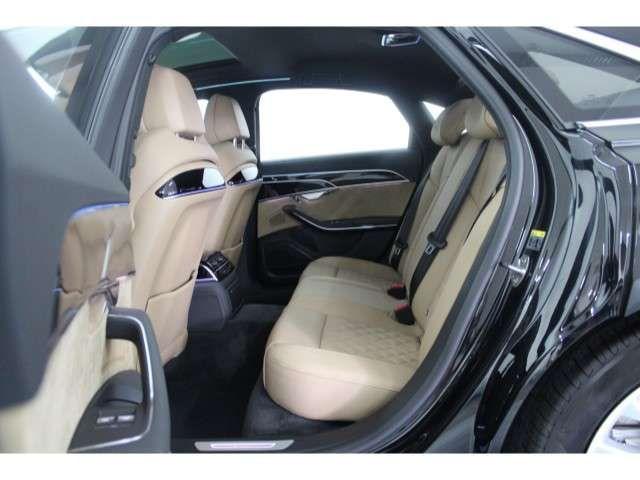 Audi A8 60 TFSI e quattro 449 PS tiptronic*STADT*