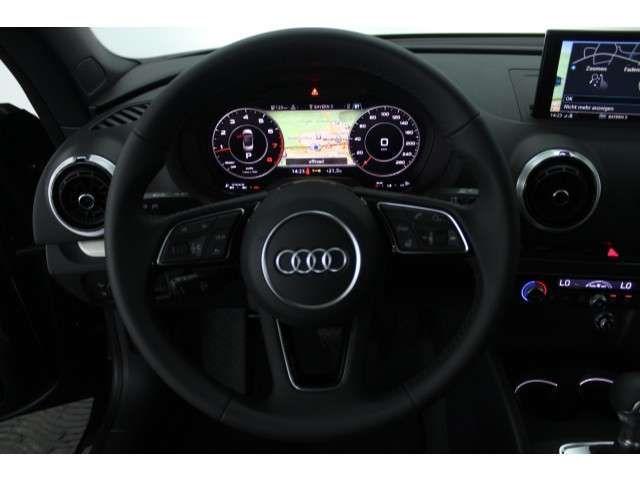 Audi A3 Cabriolet Ambiente sport 40 TFSI quattro S tr