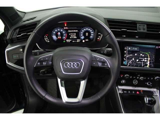 Audi Q3 45 TFSI advanced quattro S-tronic*AHK*ACC*VRT