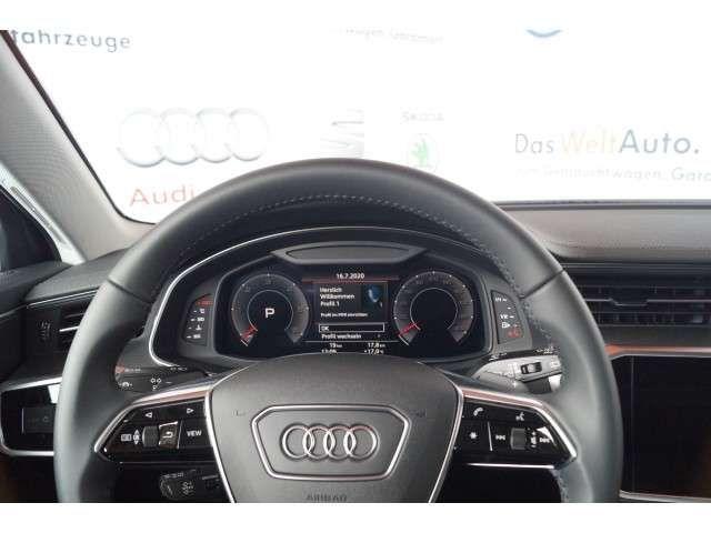Audi A6 allroad 3.0 55 TDI tiptronic