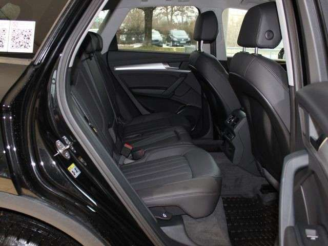 Audi Q5 50 TDI quattro 210(286) kW(PS) tiptronic
