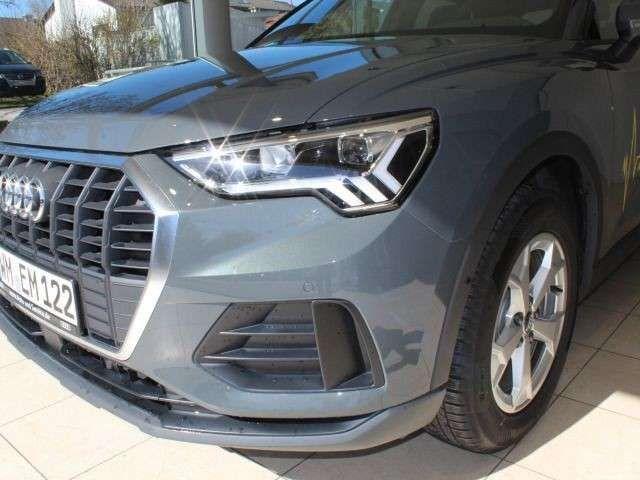 Audi Q3 35 TDI 110(150) kW(PS) S tronic