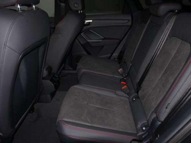 Audi Q3 Sportback 40TDI qu. S-tronic ONLINEKAUF S line