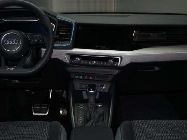 Audi A1 citycarver 35TFSI S-tronic ONLINEKAUF S line Navi