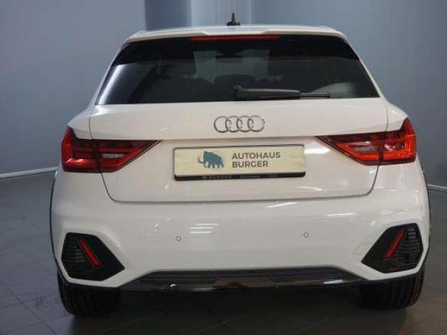 Audi A1 citycarver 35TFSI S-tronic ONLINEKAUF Navi LED
