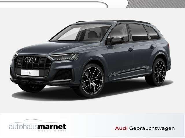 Audi SQ7 TDI tiptronic HuD Standheizung/-lüftung Pano