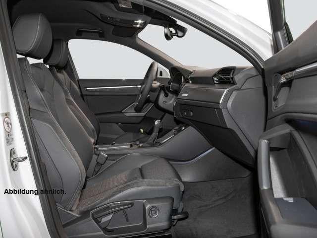 Audi Q3 Sportback S line 35 TDI 110(150) kW(PS) S tro