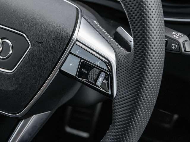 Audi A6 Avant sport 55 TFSIe Matrix HeadUp Sitzlüftun