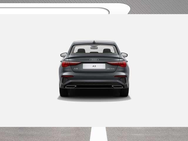 Audi A3 Limousine S line 35 TFSI S tronic Audi virtua