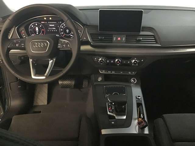 Audi Q5 sport 40 TDI quattro S-tronic ACC Virtual Navi