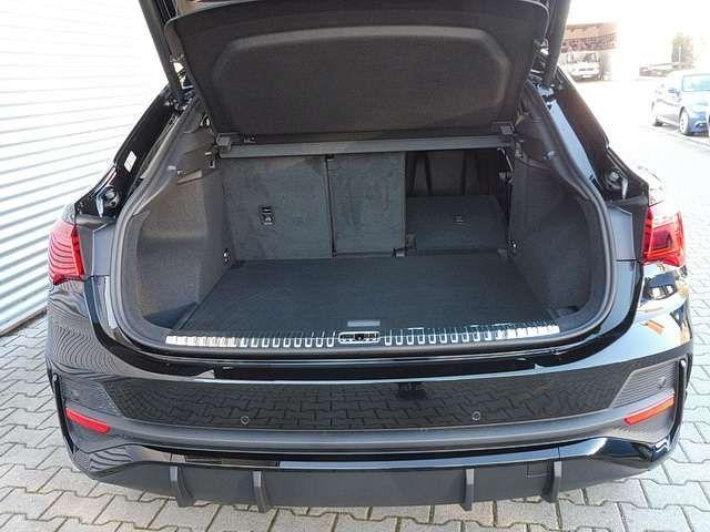 Audi Q3 Sportback S line 45 TFSI qu. S tr., Matrix+AHK+20