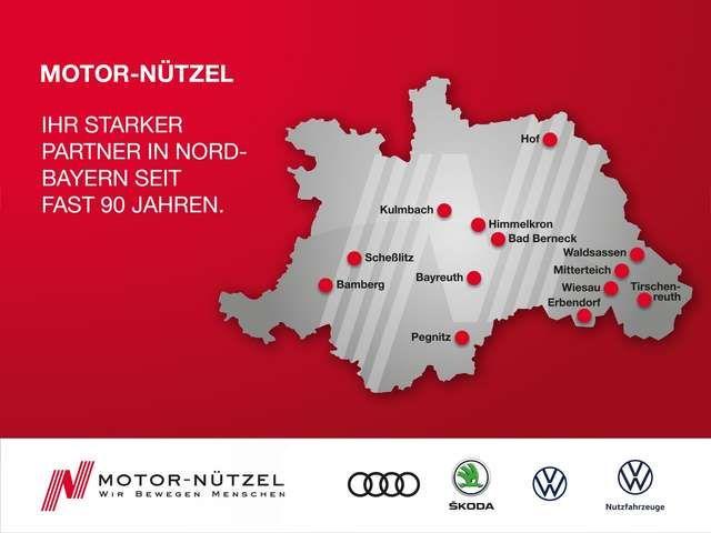 Audi Q2 35 TFSI S-LINE EXT 5J.GAR+LED+NAVI+DAB+GRA+18