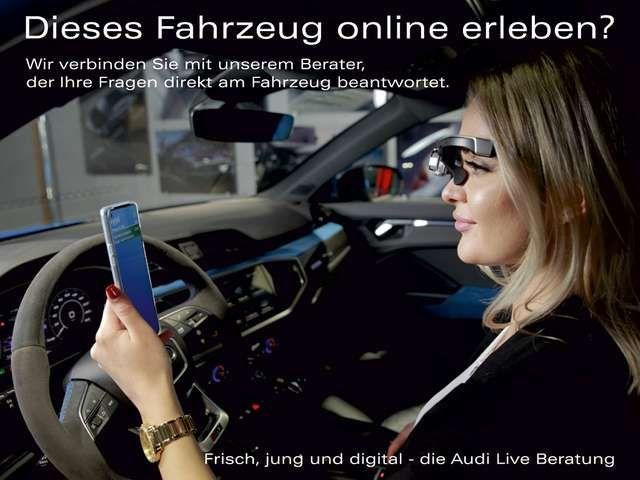 Audi Q5 55 TFSI e S line Quattro S tronic Navi LED AHK Key