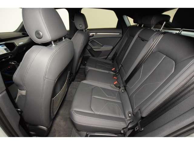 Audi Q3 Sportback 35TDI S line S tronic Navi Matrix-LED Ke