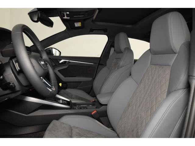 Audi A3 Limousine 35TFSI advanced S line S tronic Navi Mat