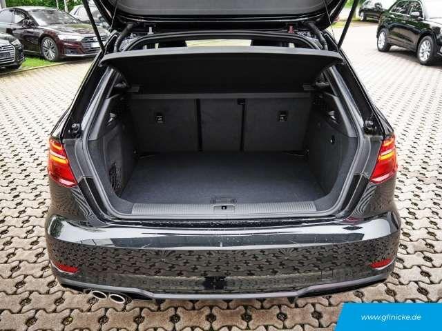 Audi A3 Sportback sport 35 TDI S tronic Leder LED Navi Key