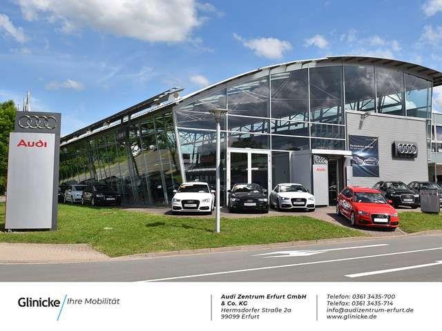 Audi Q2 sport S line StandHZG Keyless El. Heckklappe PDCv+