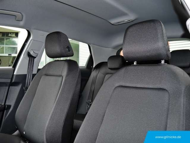 Audi A1 Sportback 25 TFSI LED RDC SHZ Klimaautom Temp PDC