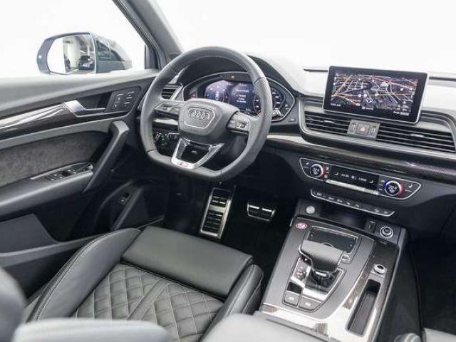 Audi Q5 sport 50 TDI quattro tiptronic