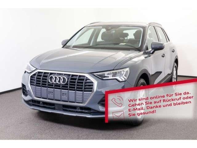 Audi Q3 35 TDI S tronic