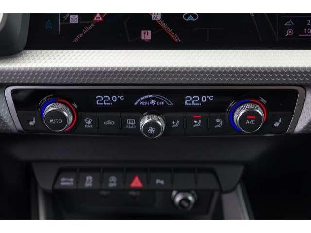 Audi A1 citycarver edition one 30 TFSI S tronic