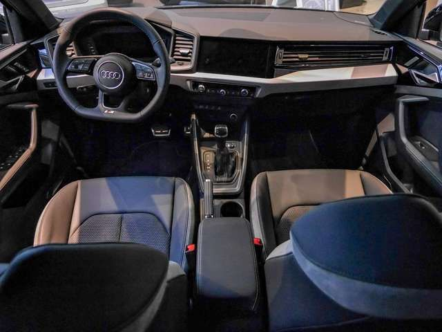Audi A1 30 TFSI S line S tronic EDITION ONE