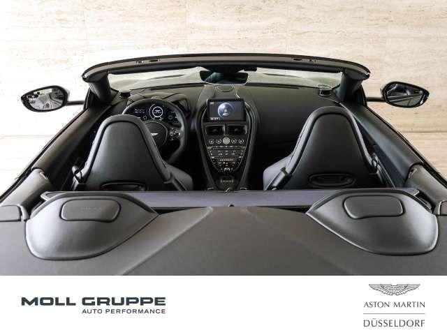 Aston Martin DBS Superleggera Volante - Magnetic Silver