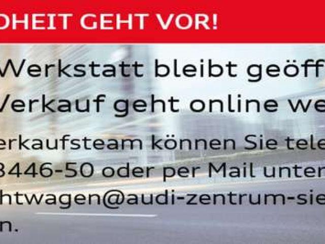 """Audi Q2 30 TDI sport 19"""" Navi PDC SHZ"""