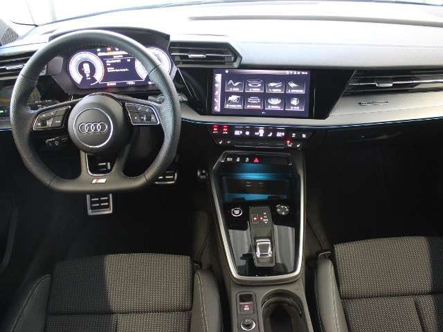 Audi A3 Sportback 35 TFSI S line LED+ACC+ASI+VC