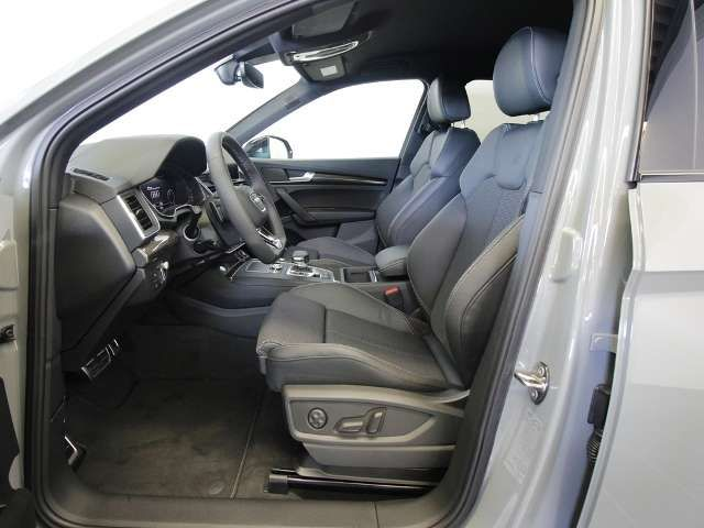 Audi Q5 S-Line 45TFSI quattro sport 245PS S tronic