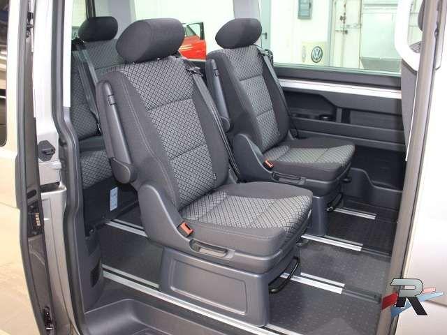 Volkswagen T6 Multivan
