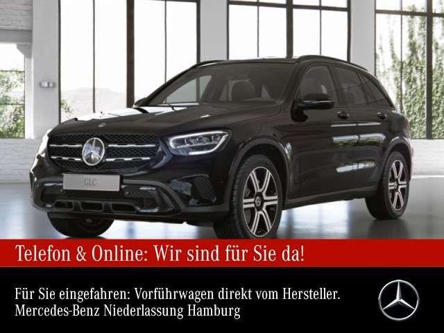 Mercedes-Benz GLC 200 2020 Benzine