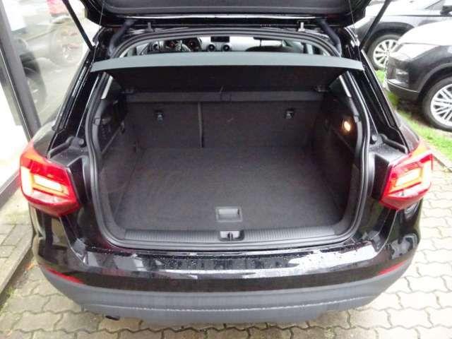 Audi Q2 basis ultra 1.0 TFSI Klima SHZ PDC