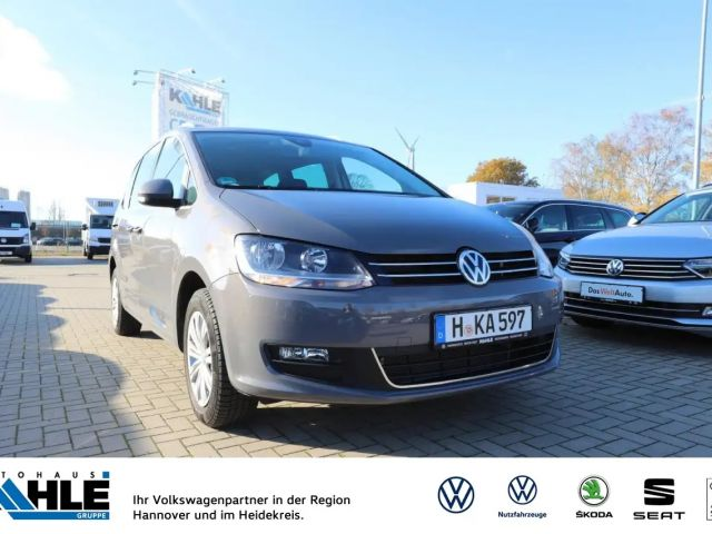 Volkswagen Sharan 2019 Benzine