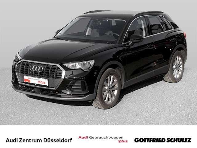 Audi Q3 2020 Benzine