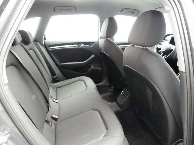 Audi A3 Sportback 30 1.6 TDI Xenon+Navi+Einparkhilfe
