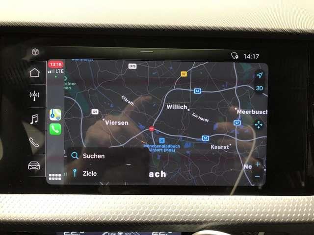 Audi A1 Sportback Sport Navi+Einparkhilfe+Sitzheizung